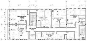 residential architectural design pico union mixed use sle floor plan cello expressions
