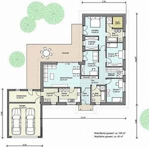Grundrisse Für Bungalows 4 Zimmer : winkelbungalow 5 zimmer grundriss beste inspiration f r ihr interior design und m bel ~ Sanjose-hotels-ca.com Haus und Dekorationen