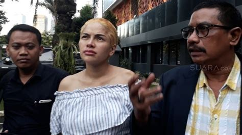 Tessa Mariska Ogah Berdamai Dengan Nikita Mirzani