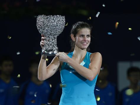 julia goerges career stats goerges vanquishes vandeweghe for victory in zhuhai wta