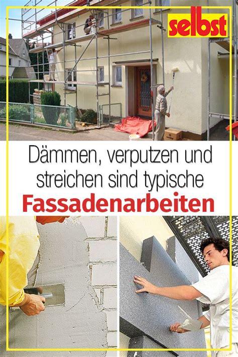 Fassadensystem Aus Backstein by Fassade Bauen Diy M 246 Bel Haus Bauen Und D 228 Mmung