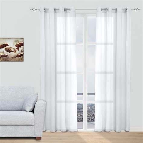 cortina para salon decoracion en cortinas de salon decoracin leroy merlin