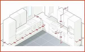 Dimension Plan De Travail : plan de travail dimension ~ Melissatoandfro.com Idées de Décoration