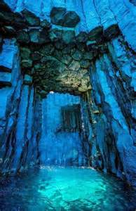 The Most Beautiful Pictures of Sea Caves