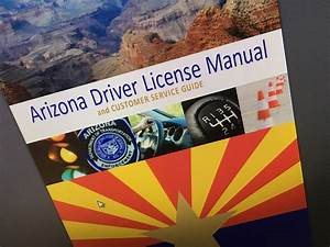 Driver License Manual Now Available Online