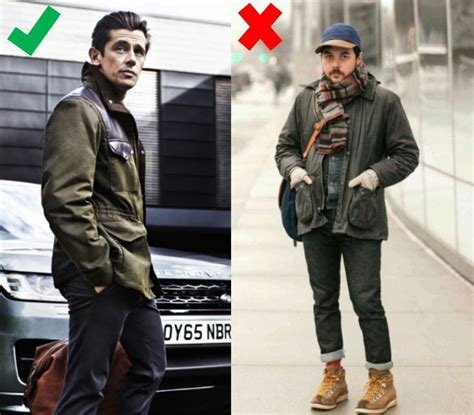 How Dress With Rugged Refined Aesthetic Well Built