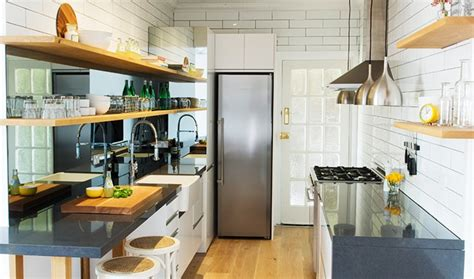 5 Tips To Get A Designer Look Kitchen On A Budget