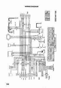 Honda Rancher 350 Wiring Diagram