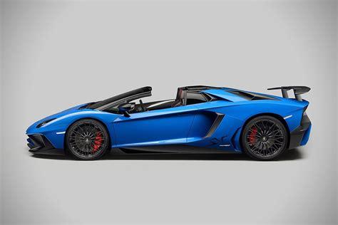 lamborghini aventador lp750 4 superveloce roadster price lamborghini aventador lp750 4 sv roadster hiconsumption