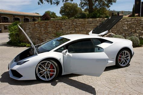 Lamborghini Huracan Picture by Lamborghini Huracan Already Sold 3 000 Units