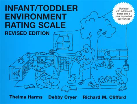 infanttoddler environment rating scale iters