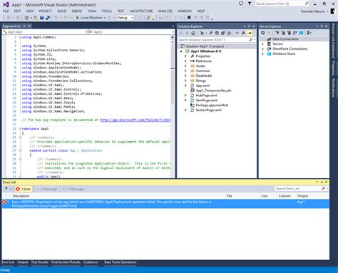 error 0x80073cf9 in windows store microsoft community