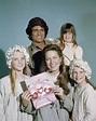 'Little House on the Prairie': Melissa Sue Anderson Said ...