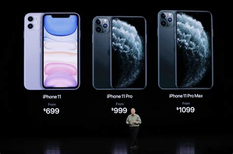 is the iphone 11 pro worth 300 more than the iphone 11 apple unveils iphone 11 with price cut abs cbn news