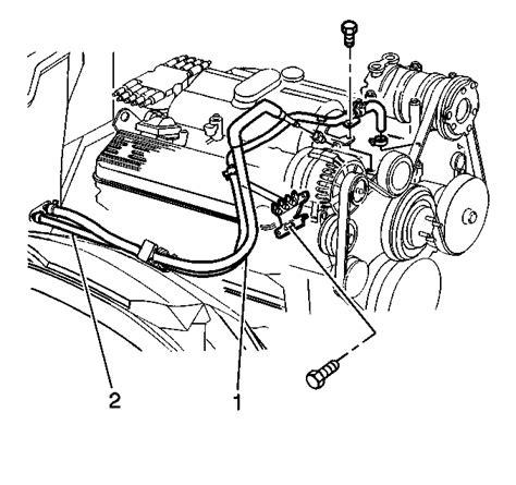 46 1999 suburban heater hose diagram 1999 suburban 1500
