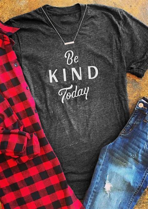 kind today  neck  shirt fairyseason