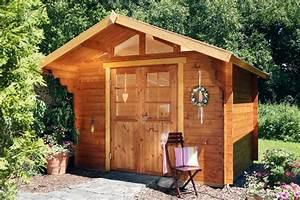 Holzhaus Gebraucht Kaufen : gartenhaus 300x300cm holzhaus bausatz mit glasgiebel ~ Articles-book.com Haus und Dekorationen