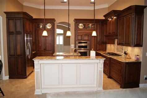 kitchen cabinets that look like furniture kitchen islands that look like furniture retro kitchen 9174