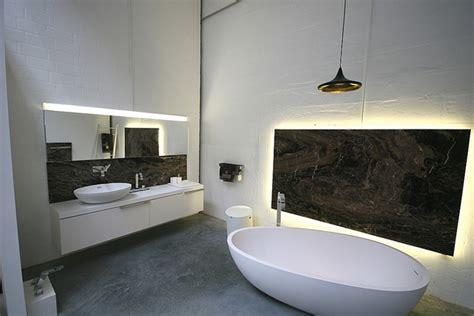 Moderne Badezimmer Ausstellung by Musterb 228 Der Fliesen