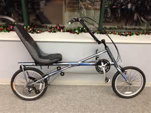 Sun Recumbent Bikes for Sale