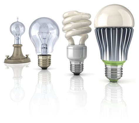 New Light Bulbs by This Lightbulb Guide Will Finally Tell You The Difference