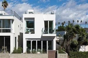 House, In, Venice, Beach