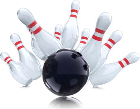 Having a Bowling Ball
