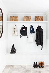 Entryway, Storage, For, Catching, Junk