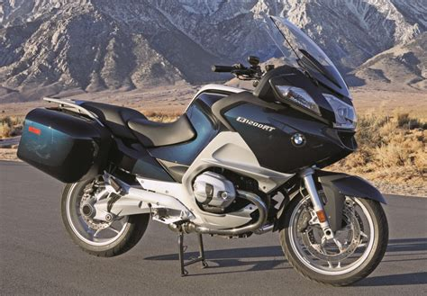 Bmw R 1200 Rt Image by 2013 Bmw R 1200 Rt Review Rider Magazine