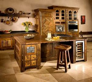 64, Unique, Kitchen, Island, Designs
