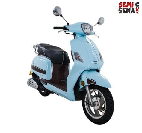 Benelli Seta 125 2019 by Harga Benelli Seta 125 Review Spesifikasi Gambar Mei