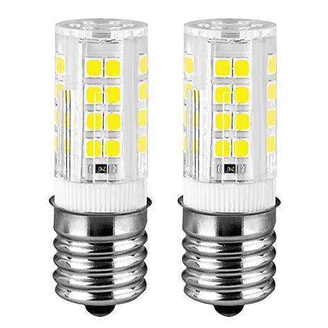 led appliance light bulbs kindeep ceramic e17 led bulb for microwave oven appliance