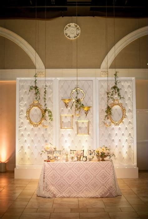 shabby chic wedding backdrop ideas vintage shabby chic sweetheart table for wedding valima stage decor ideas pinterest