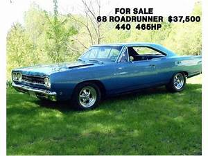 Classifieds For 1968 Plymouth Road Runner