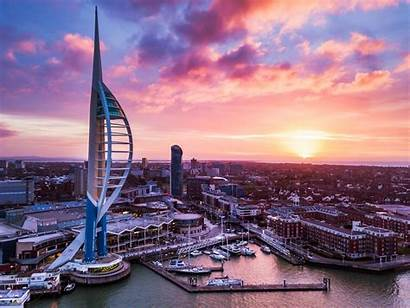 Portsmouth Landmarks Famous Well Know