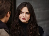 Titans: First Look at Donna Troy   DC