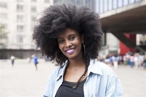 11 ways to style different black hair types