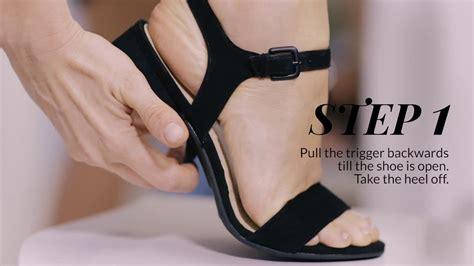 change  high heels  steps english youtube