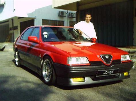 Alfa Romeo 164 Parts by Alfa Romeo 164 Image 6