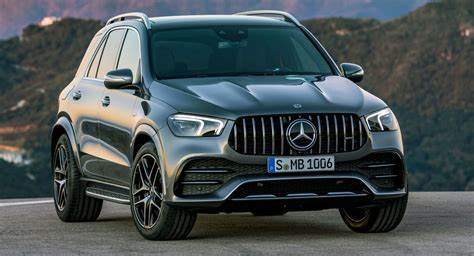 Used car prices paid include dealer discounts for the same typically equipped vehicle (year, make, model, trim) in good condition with an average. 2020 Mercedes-AMG GLE 53 4MATIC+ Has Straight-Six With Twin Turbos And An Electric Compressor ...