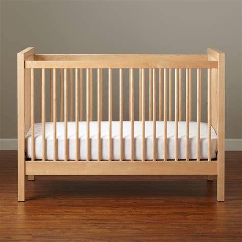 baby crib baby cribs convertible cribs the land of nod