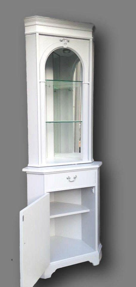 best 25 corner display cabinet ideas on