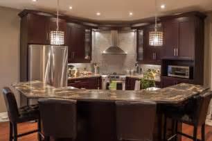 home interiors gifts inc hansen contemporary kitchen toronto by allen interiors design center inc
