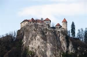 Imágenes y mapas vía satélite de Bled