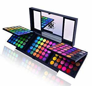 Amazon SHANY 180 Color Eyeshadow Palette 180 Color