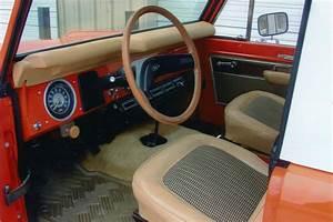 1976 Ford Bronco Suv
