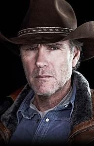 Robert Taylor - Longmire Cast - A&E