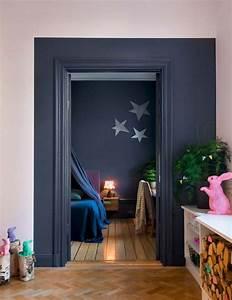 peinture porte interieure 10 idees relooking peinture With nice couleur pour un couloir 3 deco couloir peinture couleur rangements cate maison