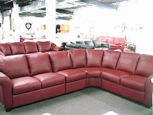 Sectional sofas for sale 39 with sectional sofas for sale for Red sectional sofa on sale