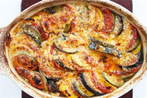 ratatouille dish easy french ratatouille recipe dishmaps